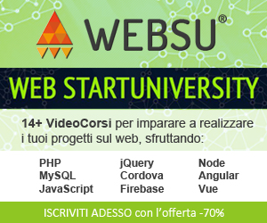 WebStartUniversity